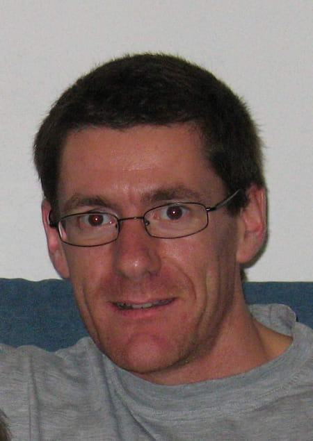 Vincent Rouzade