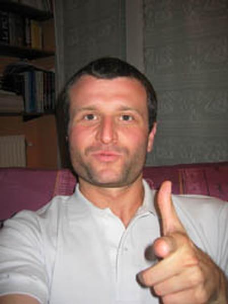 Jérôme Przymirski