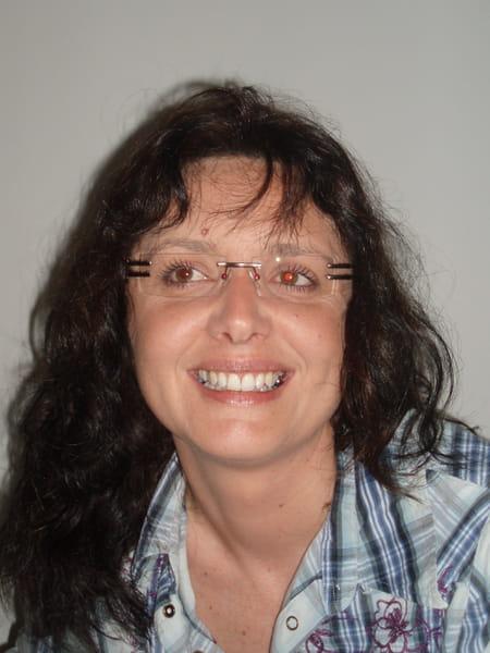 Nathalie Falcou