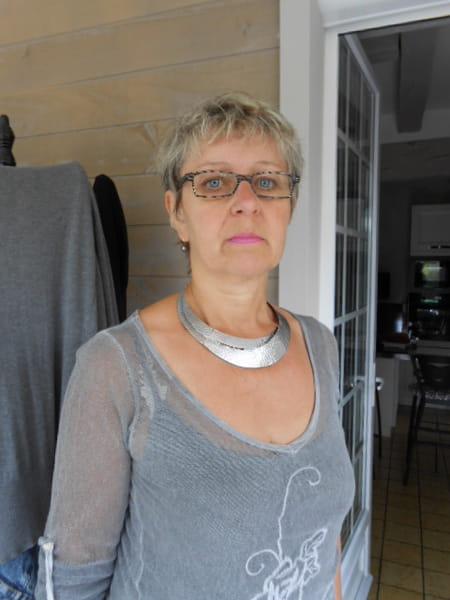 Viviane michaud lougnon 58 ans givarlais domerat for College domerat