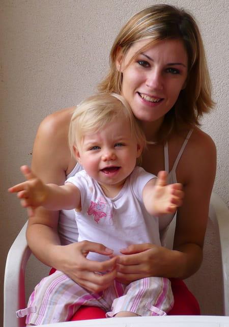 Virginie ladine 34 ans reims dijon copains d 39 avant for Cora cormontreuil adresse