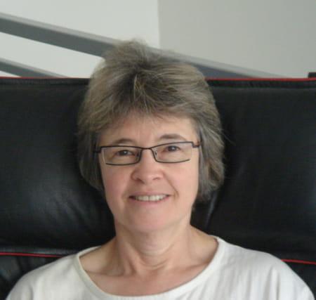 Evelyne Gutmann Net Worth