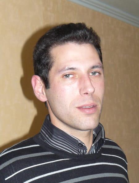 Ambroise xavier