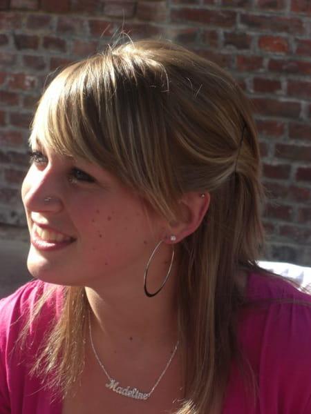 Madeline gunst 27 ans lys lez lannoy villeneuve d 39 ascq copains d 39 avant - Madeline prenom ...