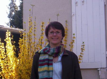 Valerie Fournier