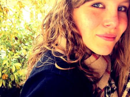 Mayelle anaïs mayelle, 21 ans (brunemont) - copains d'avant