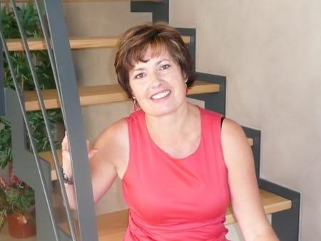 Bernadette joly hircq 63 ans la tour de salvagny - College du vieux port vitry le francois ...