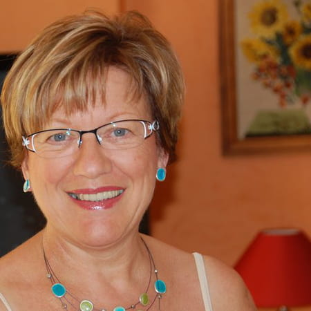 Maryse mathieu bourdon 68 ans amboise meru copains d 39 avant - Franke chambly ...
