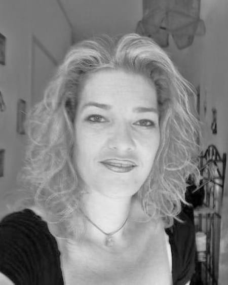 Katty Chameroy 45 Ans Istres Saint Mitre Les Remparts Marseille Copains D Avant