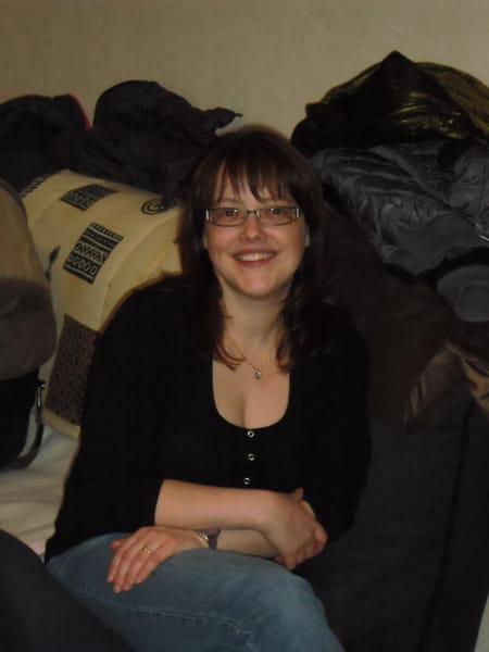 Annabelle guihot grimaud 38 ans bains sur oust redon for Bains s oust
