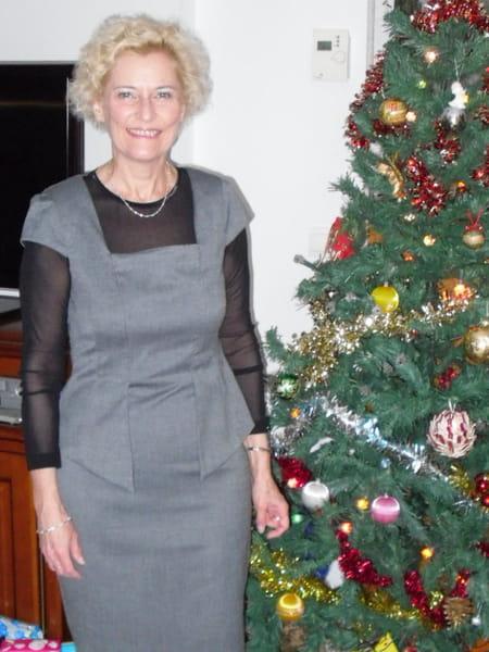 Martine granier ostermann 58 ans la crau toulon - College jean bernard salon de provence ...