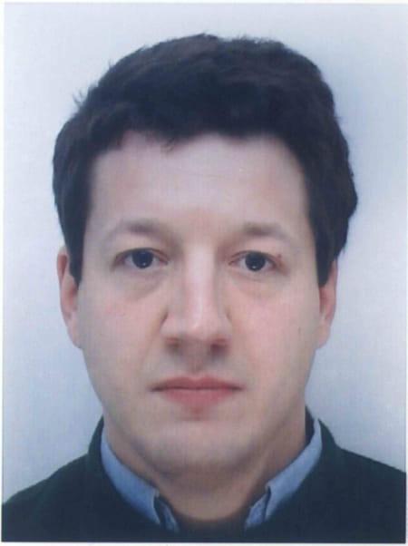 Laurent ACHER, 45 ans (PARIS, BOIS GUILLAUME, NICE) Copains d'avant # Super U Bois Guillaume