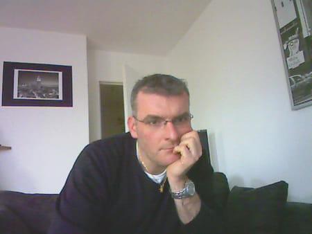 Stephane blanchet 43 ans herblay conflans sainte for Garage gresillons saint ouen l aumone avis
