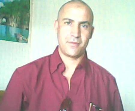 Rachid belabed 46 ans setif clichy copains d 39 avant - Prenom rachid ...