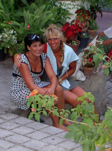 Severine BOEL, 45 ans (ORRY LA VILLE, ROSNY SOUS BOIS  ~ College Rosny Sous Bois