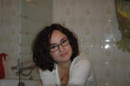 Stephanie bessaire gaspar 46 ans salon de provence - Stef salon de provence ...