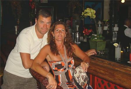 Dorothée BONTANT, 44 ans (ESCARMAIN, VALENCIENNES) - Copains d\'avant