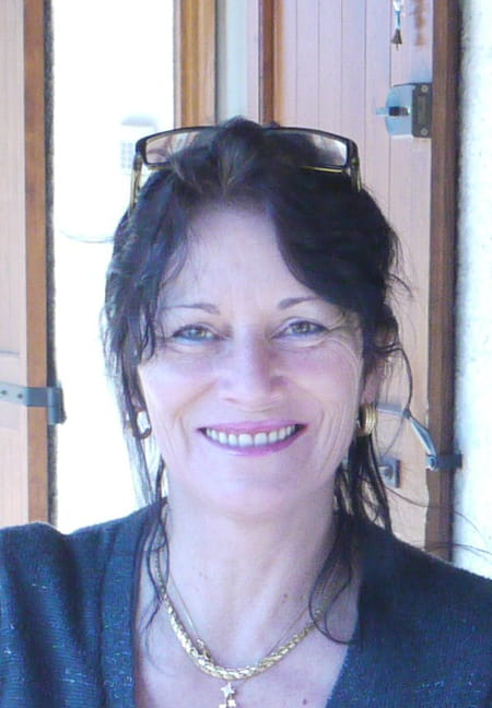 Francoise Blanc nude 361