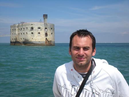 Frederic RENAUD, 36 ans (LA MOTTE SERVOLEX, CHAMBERY) - Copains d avant 9d035f57b06