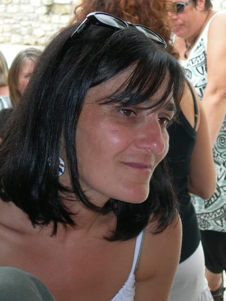Florence Desroches 46 Ans Chauvigny Copains D Avant