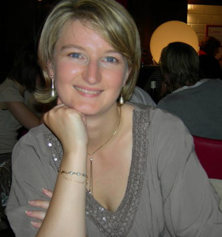 Carole Bertrand