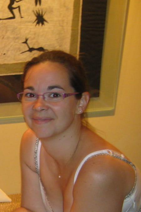 Ifsi Aulnay Sous Bois - Vanessa JOURNO (ALBEAUX), 39 ans (AULNAY SOUS BOIS, NOISY LE SEC, SAINT DENIS) Copains d'avant