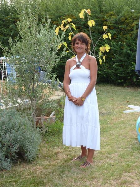 Carole ormieres garandeau 43 ans montelimar domerat for College domerat