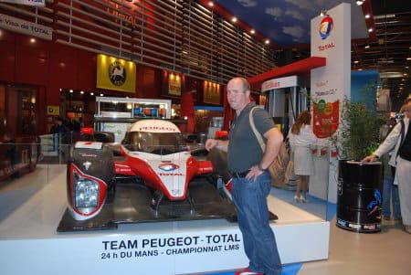 Gerard van den nouwland 53 ans evry gregy sur yerres for Garage peugeot asnieres