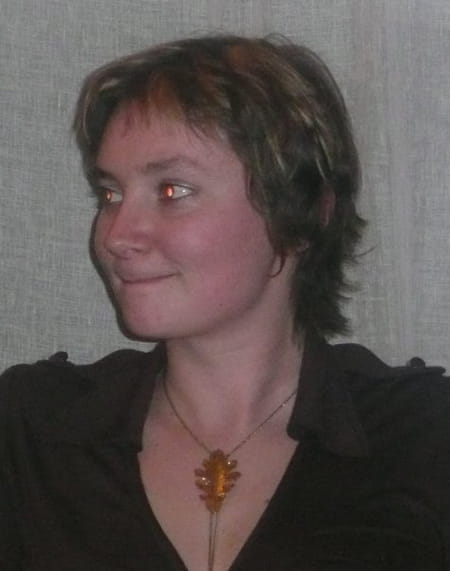 Aurelie wibaux 35 ans toulouse compiegne copains d 39 avant for Salon 2000 compiegne
