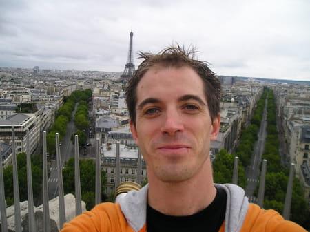 Guillaume besin 37 ans toulouse copains d 39 avant for Legta brive voutezac