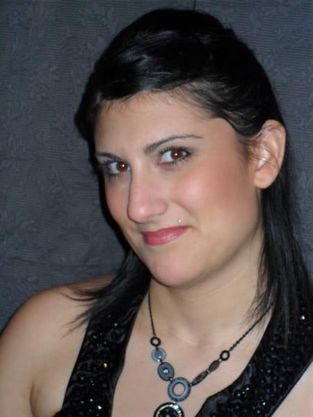 Aurelie del rio 31 ans salon de provence copains d 39 avant - College jean bernard salon de provence ...