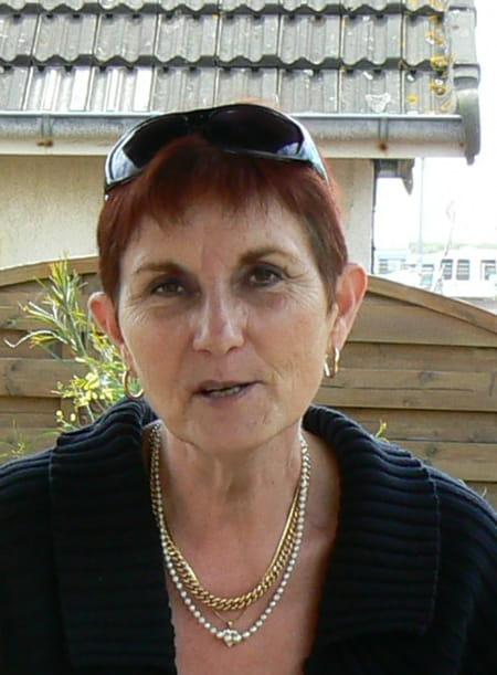 Martine Huron