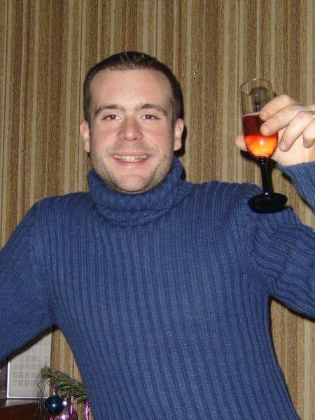Alexandre LEVEL, 39 ans (VILLEPARISIS, LIVRY GARGAN, LES  ~ Lycee Claude Nicolas Ledoux Pavillon Sous Bois