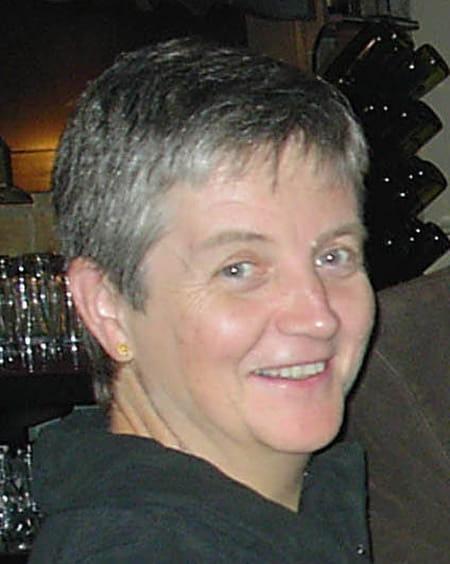 Sylvie Desseauve
