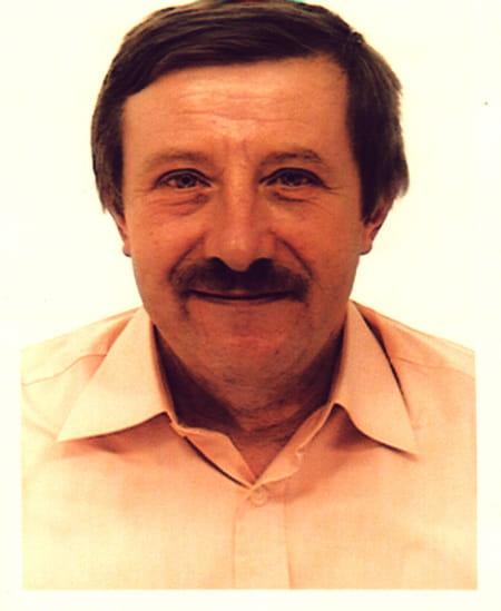 Gérard Blanchardon