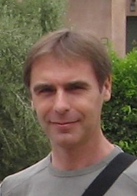 Jean- Yves Kerivel