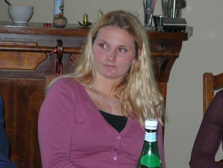 Nora Billet
