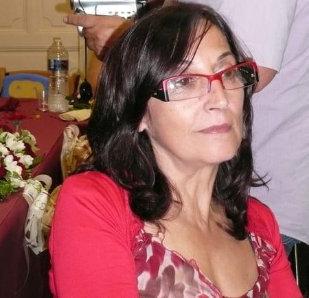 Huguette Dufour