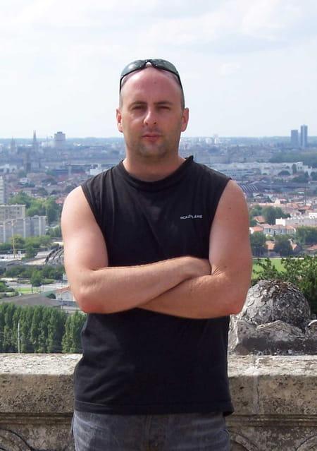 Jean  Claude Mathieu