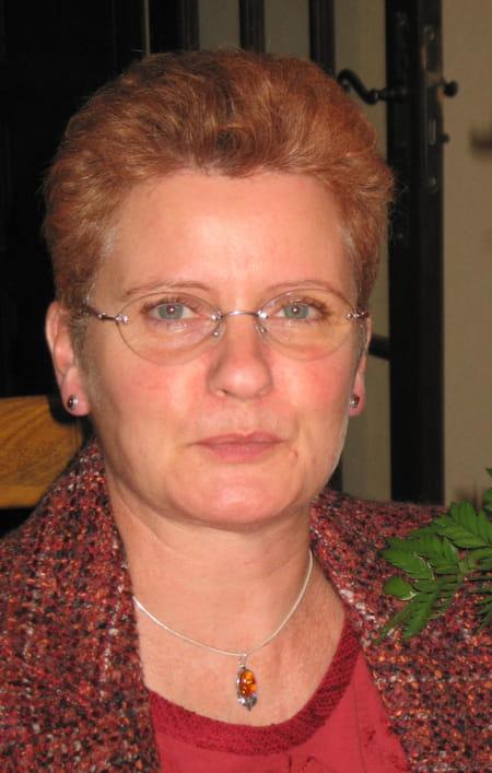 Sylvie Chauvet