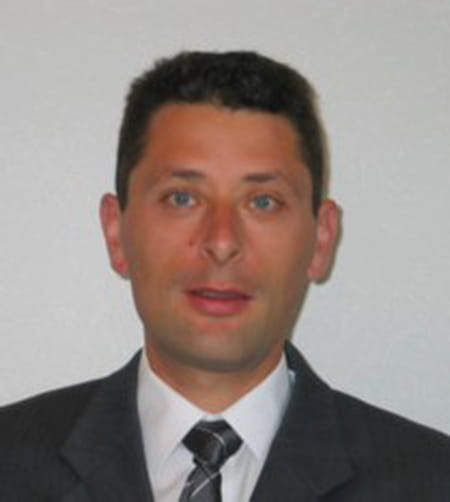 Daniel Legrand