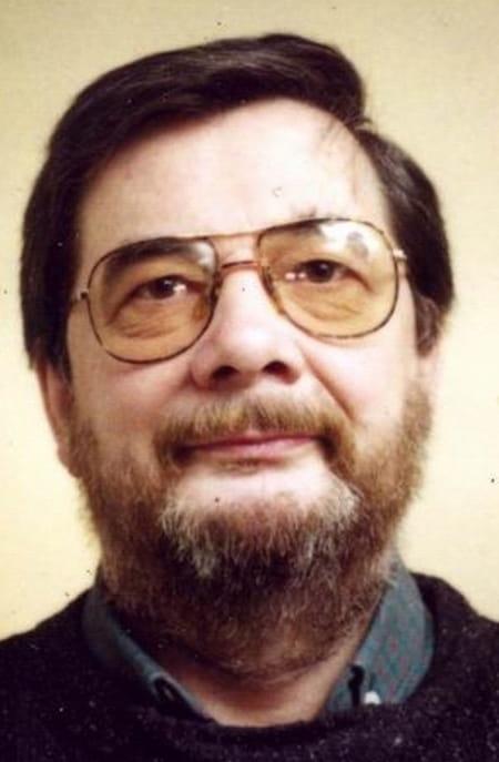 Michel Baudry