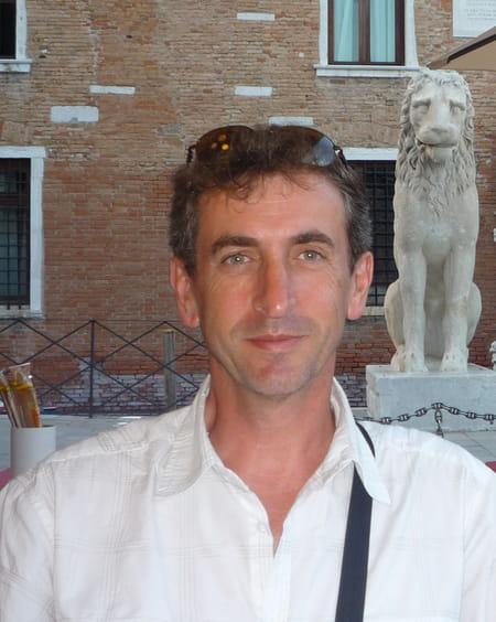 Stephane Giorgini
