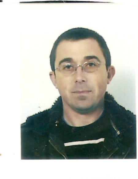 Alain Barat