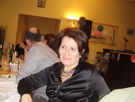 Jeanine Lajous