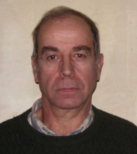 Yves Cuinat- Guerraz