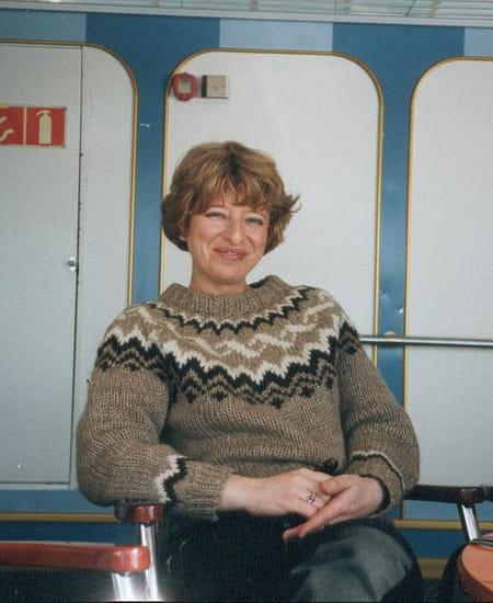Beatrice Treutenaere