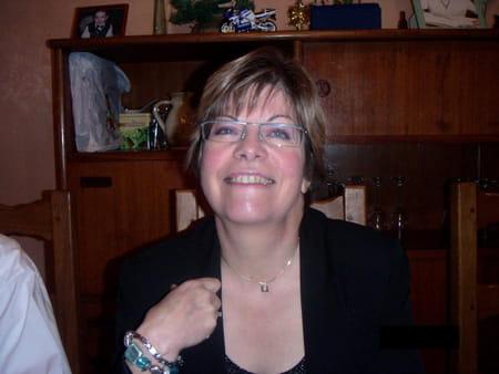 Jacqueline Louchez