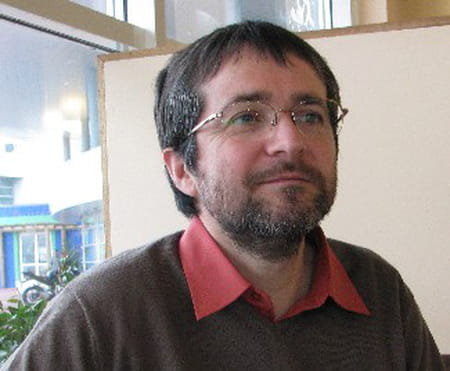 Denis Suire