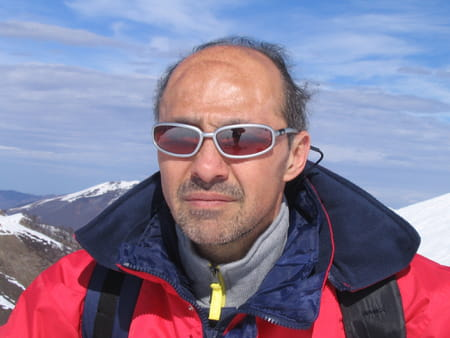 Serge beranger 56 ans toulouse copains d 39 avant - Beranger prenom ...
